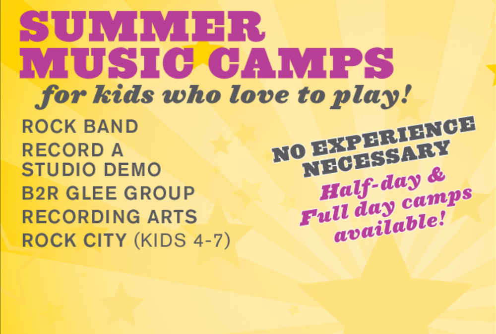 Herndon Summer Camps